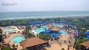 Myrtle Beach, South Carolina Fri. 13:21