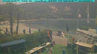 Torbole (Gardasee) Do. 14:35
