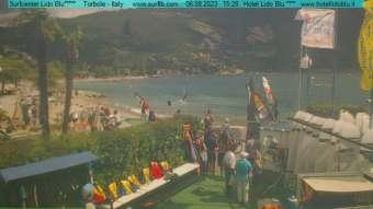 Torbole (Gardasee) Do. 15:35