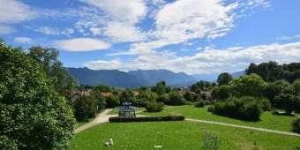 Murnau am Staffelsee Lun. 15:33