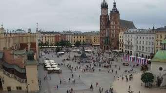 Krakow Fri. 16:06