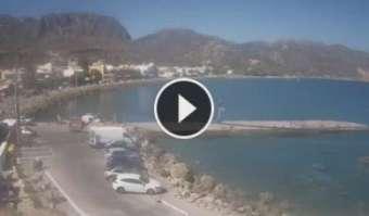 Palaiochora (Crete) Fri. 16:31