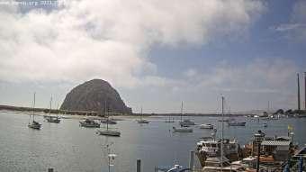 Morro Bay , California Wed. 16:35