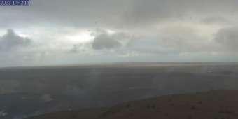 Kilauea, Hawaii Mi. 17:59