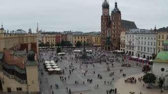 Krakow Fri. 17:06