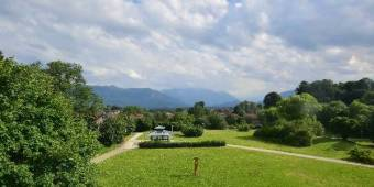 Murnau am Staffelsee Do. 17:33