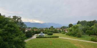 Murnau am Staffelsee Lun. 18:33