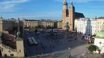 Krakow Fri. 19:06