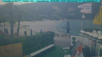 Torbole (Gardasee) Do. 19:35
