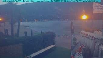 Torbole (Gardasee) Do. 20:35