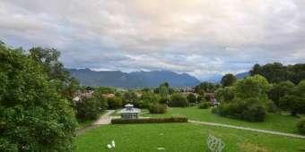 Murnau am Staffelsee Do. 20:33