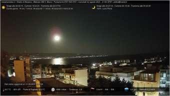 Mili San Marco Mi. 21:00