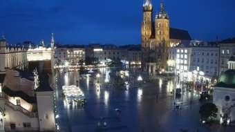 Krakow Fri. 21:06