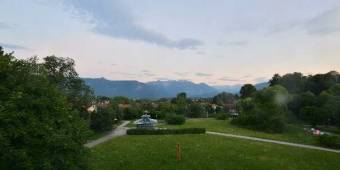 Murnau am Staffelsee Do. 21:33