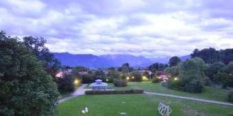 Murnau am Staffelsee Lun. 21:33