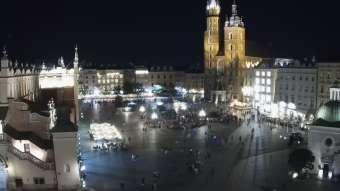 Krakow Fri. 22:06