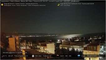 Mili San Marco Mi. 23:00