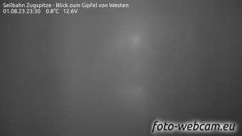 Zugspitze Mo. 23:45