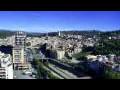 Webcam Girona: Blick über Girona