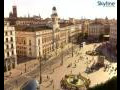 Webcam Madrid: Livestream Puerta del Sol