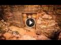 Webcam Petra: Khazne al-Firaun