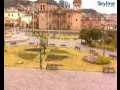 Webcam Cusco: Plaza Mayor