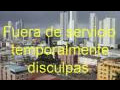 Webcam Panama City: City Panorama