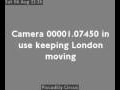 Webcam London