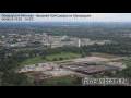 HD-Panorama TUM Olympiapark
