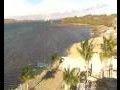 Webcam Bahía de Las Calderas: HD-Stream Playa Salinas