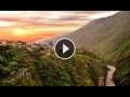 Webcam Baños de Agua Santa: Palomino Flores Park