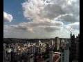 Webcam Divinópolis: Vista sopra Divinópolis