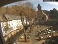 Webcam Monschau: Monschauer Marktplatz