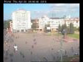 Webcam Riwne: Independence Square