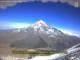 Webcam Pico de Orizaba (Citlaltépetl)