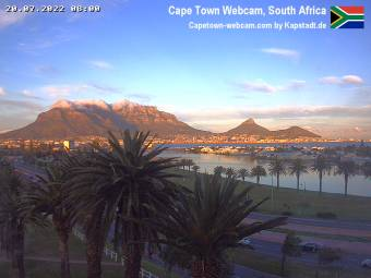 Kapstadt Kapstadt vor 58 Minuten