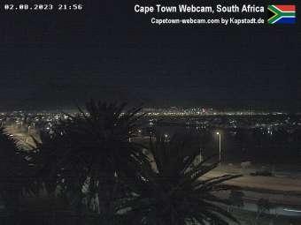 Cape Town Cape Town 57 minutes ago
