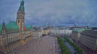 Webcam Amburgo