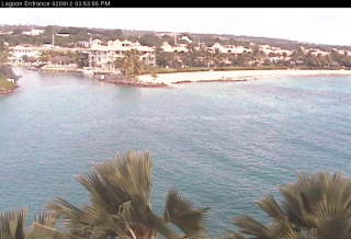Webcam Port St. Charles
