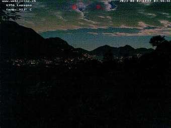 Webcam Lugano