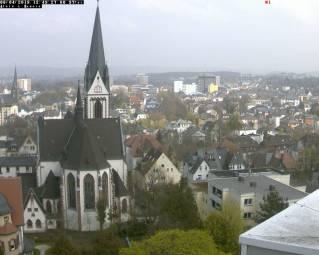 Webcam Giessen