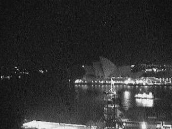 Webcam Sydney