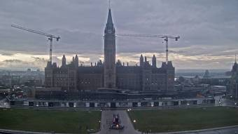 Webcam Ottawa