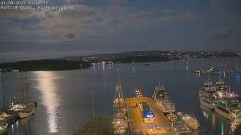 Webcam Oslo