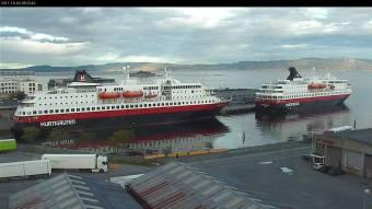 Webcam Trondheim