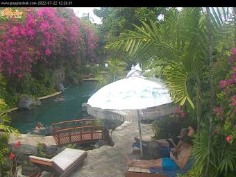 Webcam Kuta, Bali