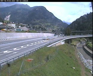 Webcam Airolo