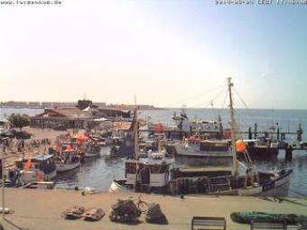 Fehmarn Webcam