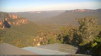 Webcam Katoomba