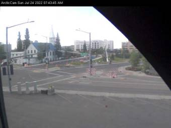 Fairbanks, Alaska Fairbanks, Alaska vor 2 Minuten